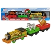 Thomas & Friends Fisher-Price Trackmaster, Animal Party Percy