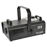 3000 Watt Smoke Machine by PFX