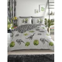 Dinosaur Dreams King Size Bedding