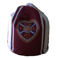 Heart of Midlothian Football Club Bean Bag