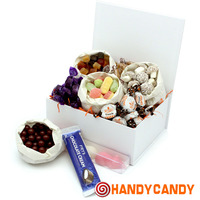 Sweet Memories Sweet Gift Box
