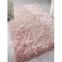 Dazzle, Blush Pink Rug - 160 x 230 cm