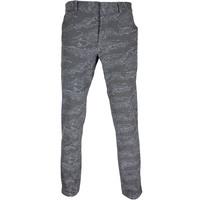Nike Golf Trousers - Warm Flex Pant Slim - Black Camo AW19
