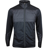 Galvin Green Golf Jacket - Lyon Infinium IFC-1 - Black SS20