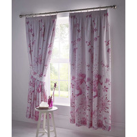 Fairy Princess, girls Curtains