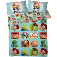 Toy Story 4 Double Duvet - Mr Potato Head