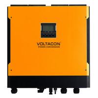 Ex-display - Hybrid 3kW Plus - Single Phase Solar Inverter HSI3000 48VDC. VDE0121 & G59 Certification