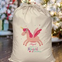 Magical Christmas Sack