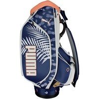 COBRA PUMA Golf Bag - Vessel Staff - Tournament of Champions 2020