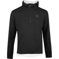 adidas Golf Jumper - Adicross Hoodie - Black SS20