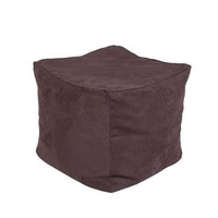Brown Bean Cube - Herringbone