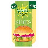 Vitalite - Vitalite Dairy Free Cheese Sliced (200g)