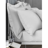 Bianca Single Fitted Sheet White