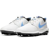 Nike Golf Shoes - Roshe G Tour - Summit White - University Blue 2020
