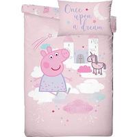 Peppa Pig Single Duvet - Stardust