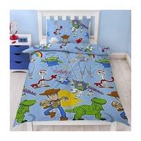 Toy Story 4 Single Bedding Set - Roar