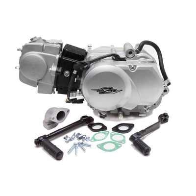 Pit Bike Engine 125cc DTE125 YX125 M2R Racing
