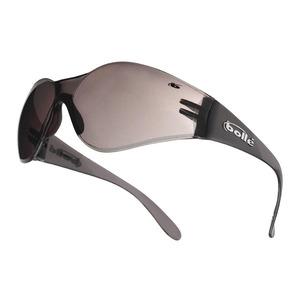 Bolle Bandido Smoke Safety Glasses