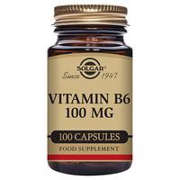solgar-vitamin-b6-cardiovascular-health-100-x-100mg-vegicaps