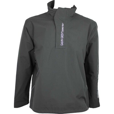Galvin Green Alan Waterproof Golf Jacket Black