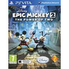Image of Disney Epic Mickey 2 [PS Vita]