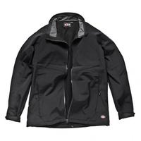 Dickies Softshell Jacket (Black)