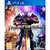 Image of Transformers Rise of the Dark Spark [PS4]