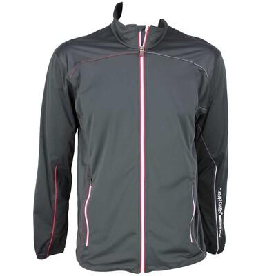 Galvin Green Bourne Windstopper Golf Jacket Black