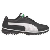 Puma Titan Lite Golf Shoes Black-White AW15