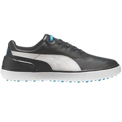 Puma Golf Shoes - MONOLITE V2 Black-White AW16