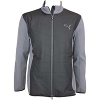 Puma Titan Golf Jacket Black AW15
