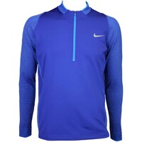 Nike Therma-Fit Eng Half Zip Sweater Deep Royal AW15