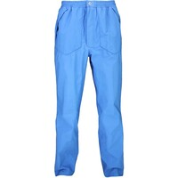 Galvin Green Waterproof Golf Trousers - AUGUST Imperial Blue