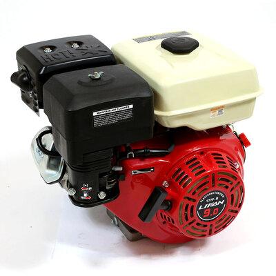 Drift Go Kart 270cc Lifan Engine