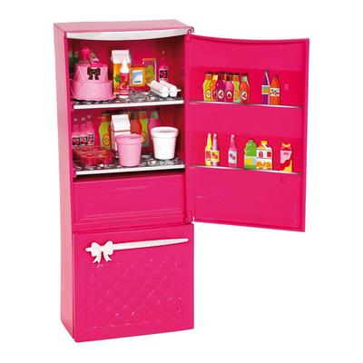 Barbie Glam Furniture Set - Refrigerator