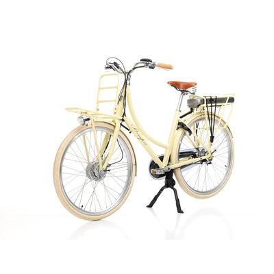 Beaufort Soho 468 250w Cream Electric Commuter Bike