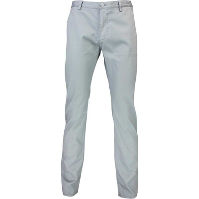 Hugo Boss Golf Chino Trousers - C-Rice 1-D Grey Melange PF16
