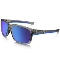 Oakley Golf Sunglasses - Mainlink - Grey Ink - Sapphire