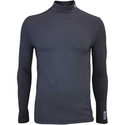 Hugo Boss Golf Base Layer Pollan Pro 1 Black FA16