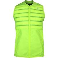 Nike Golf Gilet - Aeroloft Vest - Volt AW16