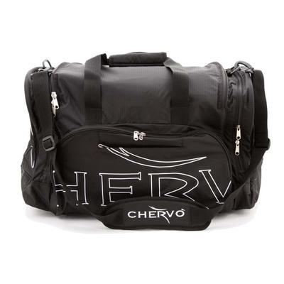 Chervò Golf Bag - UNIVERSE Sports Holdall - Black AW16