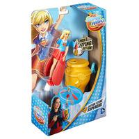 Dc Super Hero Girls Action Flying Supergirl