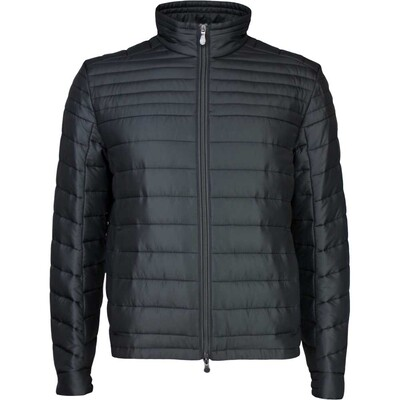 Hugo Boss Golf Jacket - Jeon 1 - Black PS17