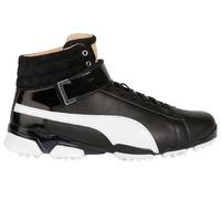 Puma Golf Shoes - TitanTour Ignite Hi-Top SE - Black