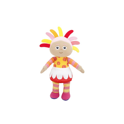 In The Night Garden Upsy Daisy Soft Toy 15cm