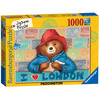 Ravensburger Paddington Bear 1000pc Jigsaw Puzzle