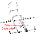 Click to view product details and reviews for Cobra Clutch Drive Cable 29100127401.