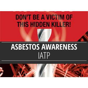 Asbestos Awareness Iatp Course