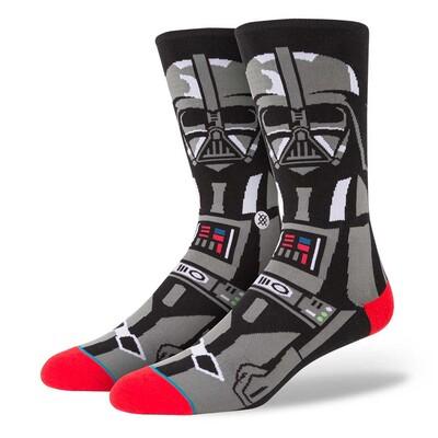 Stance Star Wars Socks Vader Single Pair 2017