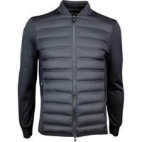Hugo Boss Golf Jacket - Jalmstad Pro - Black FA17